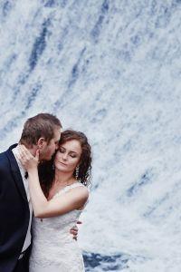 Zdjęcie z sesji ślubnej w Częstochowie